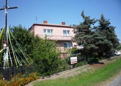 dom na sprzedaż - Pacyna, Janówek