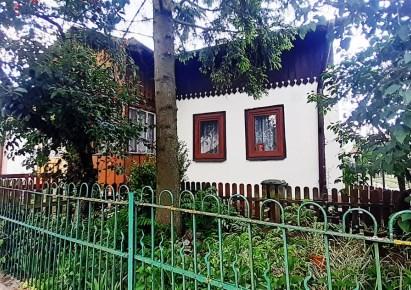 dom na sprzedaż - Sieniawa